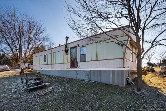 6920 Dixie Road SW, Mauckport, IN 47142 (MLS #2019012636) :: The Paxton Group at Keller Williams Realty Consultants
