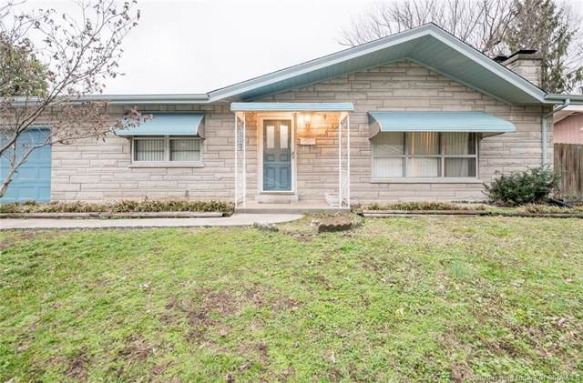 113 N Elm Street, Clarksville, IN 47129 (MLS #2019013703) :: The Paxton Group at Keller Williams Realty Consultants