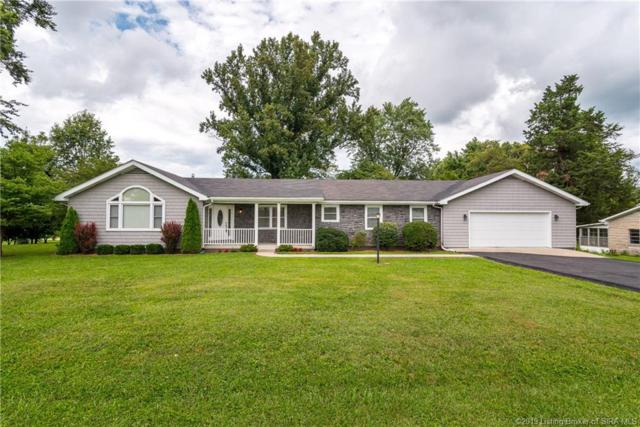 330 S Harrison Drive, Corydon, IN 47112 (MLS #201905139) :: The Paxton Group at Keller Williams