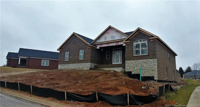 1003 Freedom Court Lot 164, Greenville, IN 47124 (#201905146) :: The Stiller Group