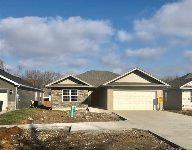 2209 Woodland Drive, Jeffersonville, IN 47130 (#201905270) :: The Stiller Group