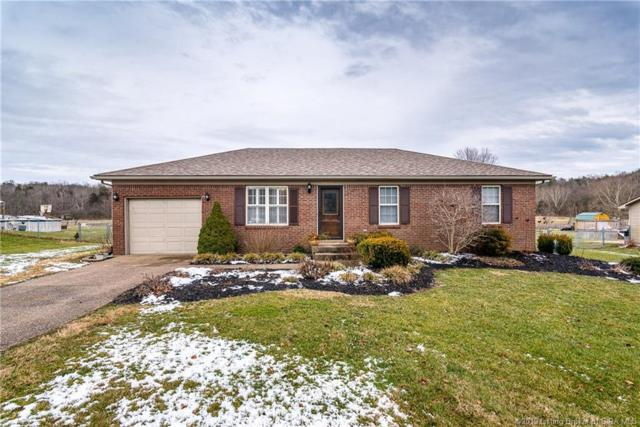 5190 Georgetown Greenville Road, Greenville, IN 47124 (MLS #201905453) :: The Paxton Group at Keller Williams