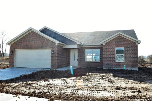8908 Woodford Dr. Lot 28, Charlestown, IN 47111 (MLS #201905555) :: The Paxton Group at Keller Williams