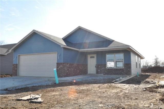 8911 Woodford Dr. Lot 29, Charlestown, IN 47111 (MLS #201905556) :: The Paxton Group at Keller Williams