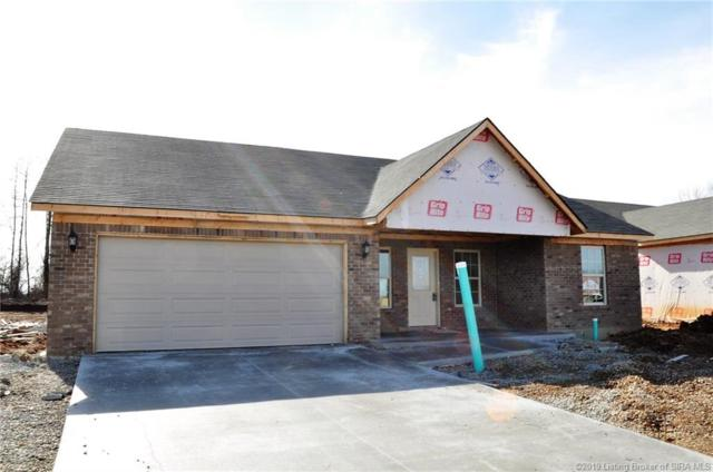 8915 Woodford Dr. Lot 31, Charlestown, IN 47111 (MLS #201905559) :: The Paxton Group at Keller Williams