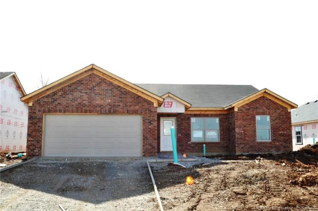 8917 Woodford Dr. Lot 32, Charlestown, IN 47111 (MLS #201905560) :: The Paxton Group at Keller Williams