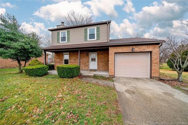 3505 Greenfield Drive, New Albany, IN 47150 (MLS #201905832) :: The Paxton Group at Keller Williams