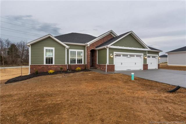 6452 Anna Louise Drive Lot 161, Charlestown, IN 47111 (MLS #201905919) :: The Paxton Group at Keller Williams