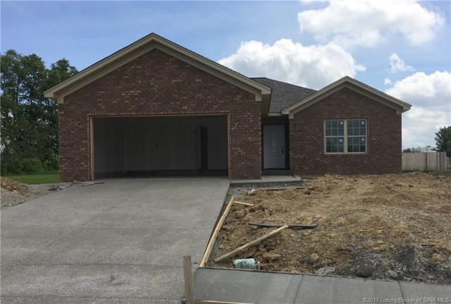 202 Stoner  (Lot 13) Place, New Washington, IN 47162 (#201907281) :: The Stiller Group