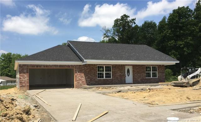 203 Stoner  (Lot 10) Place, New Washington, IN 47162 (#201907283) :: The Stiller Group