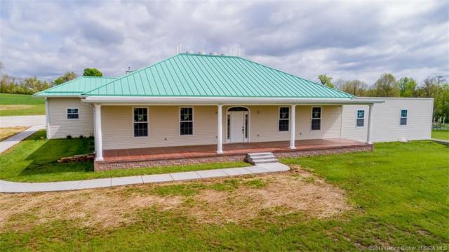 10290 Dalby Road, Georgetown, IN 47122 (MLS #201907461) :: The Paxton Group at Keller Williams