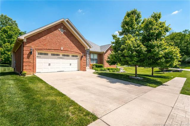 8157 Autumn Drive, Georgetown, IN 47122 (MLS #201907834) :: The Paxton Group at Keller Williams