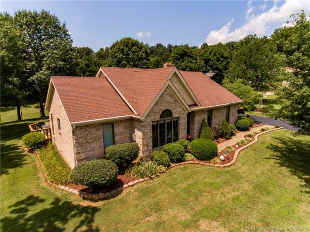 390 Chanda Lane, New Albany, IN 47150 (MLS #201907959) :: The Paxton Group at Keller Williams
