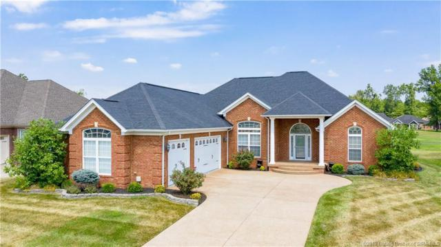 1614 Champions Pointe Parkway, Henryville, IN 47126 (#201909674) :: The Stiller Group