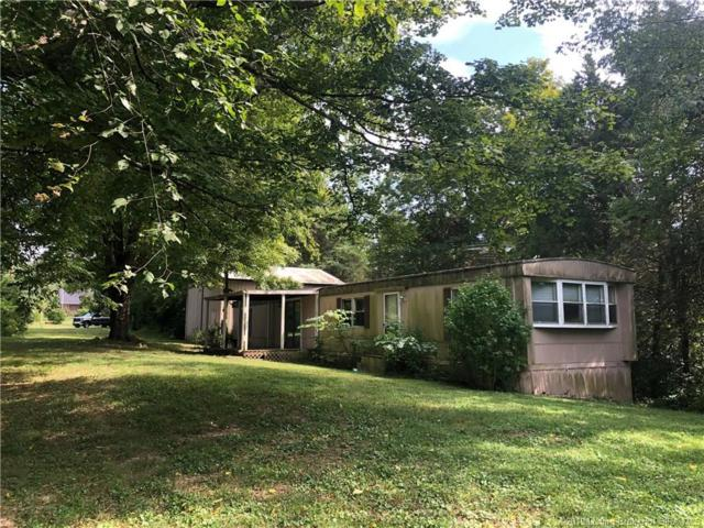 921 State Highway 160, Charlestown, IN 47111 (MLS #201909801) :: The Paxton Group at Keller Williams Realty Consultants