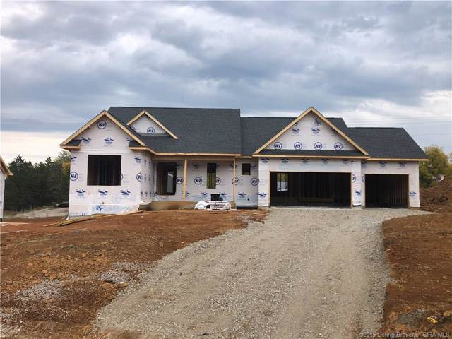 1040 Catalpa Drive (Lot 15), Georgetown, IN 47122 (MLS #201909870) :: The Paxton Group at Keller Williams Realty Consultants