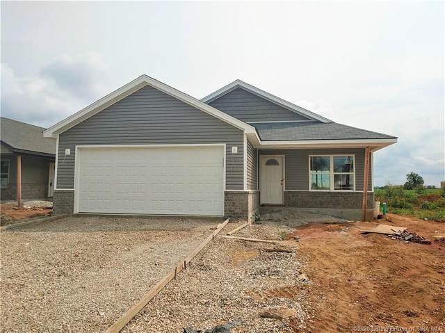 8020 Lucas Lane Lot 144, Charlestown, IN 47111 (MLS #2020010076) :: The Paxton Group at Keller Williams Realty Consultants