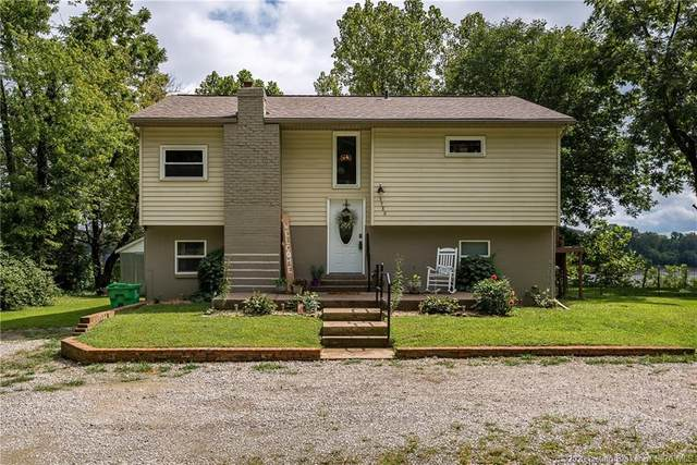 3380 Highway 111 SE, Elizabeth, IN 47117 (MLS #2020010308) :: The Paxton Group at Keller Williams Realty Consultants