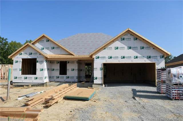 6223 Kamer Court Lot 1220, Charlestown, IN 47111 (MLS #2020010426) :: The Paxton Group at Keller Williams Realty Consultants