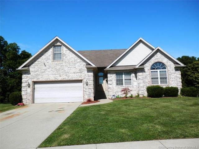 1173 Copperfield Drive, Georgetown, IN 47122 (MLS #2020010430) :: The Paxton Group at Keller Williams Realty Consultants
