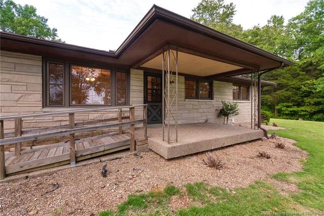 1470 Flatwood Road NE, New Salisbury, IN 47161 (MLS #2020010647) :: The Paxton Group at Keller Williams Realty Consultants