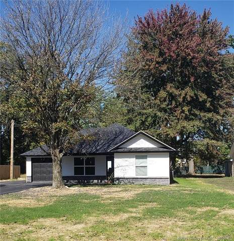 998 Allen Street, Scottsburg, IN 47170 (MLS #2020010836) :: The Paxton Group at Keller Williams Realty Consultants
