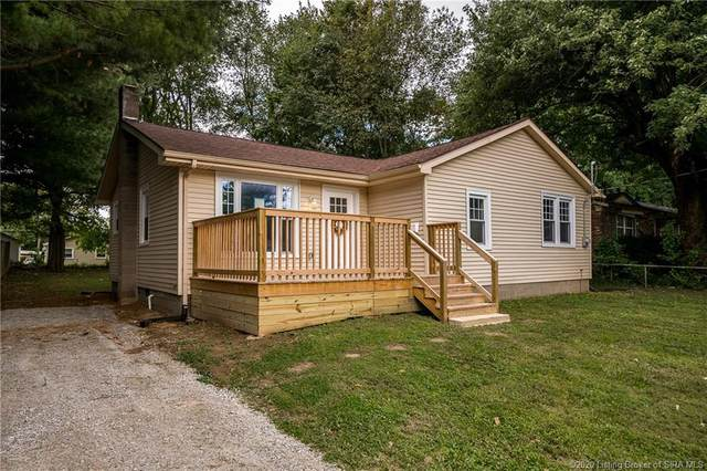 1434 Frederick Avenue, Jeffersonville, IN 47130 (MLS #2020011069) :: The Paxton Group at Keller Williams Realty Consultants