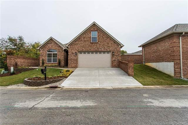 2442 Aspen Way, Jeffersonville, IN 47130 (#2020011338) :: Impact Homes Group