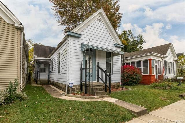 1928 E Oak Street, New Albany, IN 47150 (MLS #2020011368) :: The Paxton Group at Keller Williams Realty Consultants