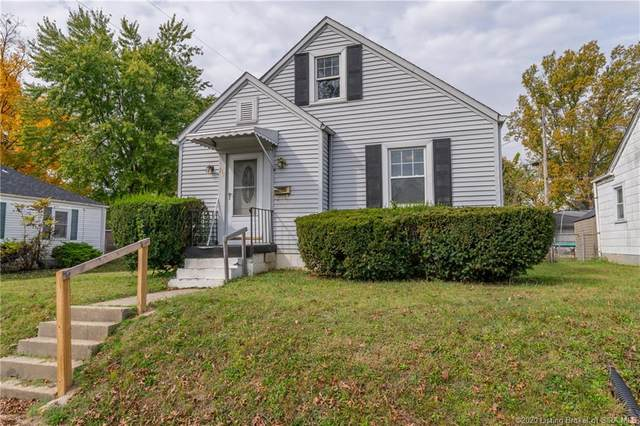 218 Virginia Court, New Albany, IN 47150 (MLS #2020011433) :: The Paxton Group at Keller Williams Realty Consultants