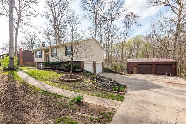 1411 Crone Road, Memphis, IN 47143 (#2020011529) :: Impact Homes Group