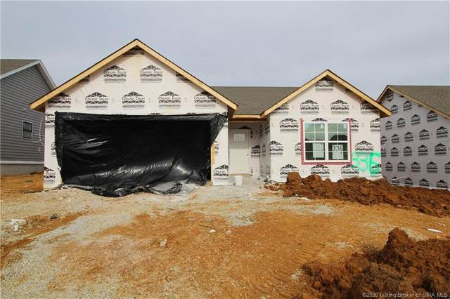 9006 - Lot 336 Haylyn Lane, Georgetown, IN 47122 (MLS #2020011546) :: The Paxton Group at Keller Williams Realty Consultants