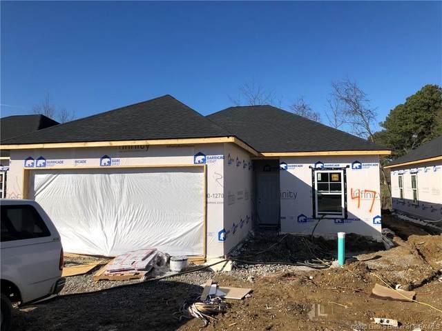 328 Jackson Way, Charlestown, IN 47111 (#2020011821) :: Impact Homes Group