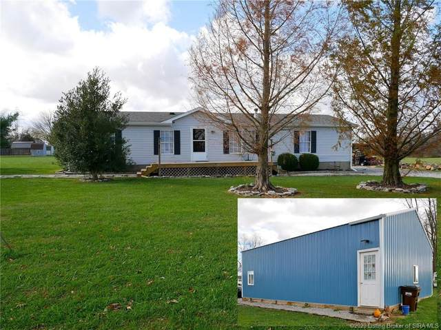 324 Liberty Road, Milton, KY 40045 (MLS #2020011962) :: The Paxton Group at Keller Williams Realty Consultants