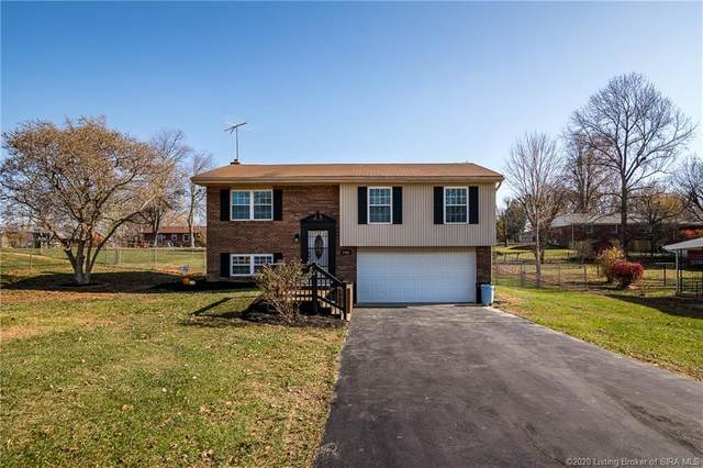 1346 Spencer Avenue, Corydon, IN 47112 (MLS #2020011964) :: The Paxton Group at Keller Williams Realty Consultants