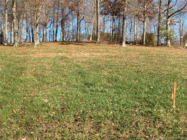 Reasor Rd Tract 1 2.93 Acre, Floyds Knobs, IN 47119 (#2020011982) :: Impact Homes Group