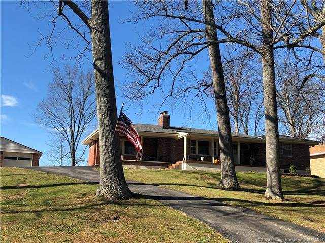 3729 Flemar Drive, Floyds Knobs, IN 47119 (#2020011990) :: Impact Homes Group
