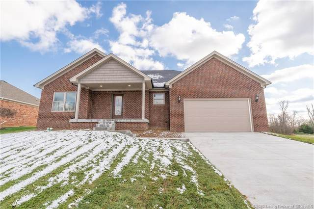 427 Pine Drive Circle, Henryville, IN 47126 (#2020012004) :: Impact Homes Group