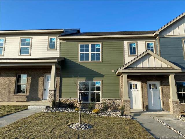 7905 Westmont Drive Lot #13, Sellersburg, IN 47172 (#2020012090) :: Impact Homes Group