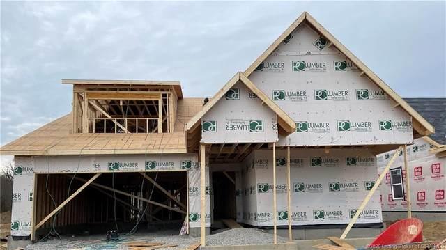 7810 Linwood Circle, Charlestown, IN 47111 (#2020012103) :: Impact Homes Group