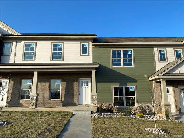 7903 Westmont Drive Lot #14, Sellersburg, IN 47172 (#2020012118) :: Impact Homes Group