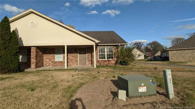111 Bitter Sweet Road, Jeffersonville, IN 47130 (MLS #2020012128) :: The Paxton Group at Keller Williams Realty Consultants