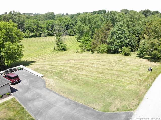 Bailey Grant Road, Jeffersonville, IN 47130 (#2020012272) :: Herg Group Impact