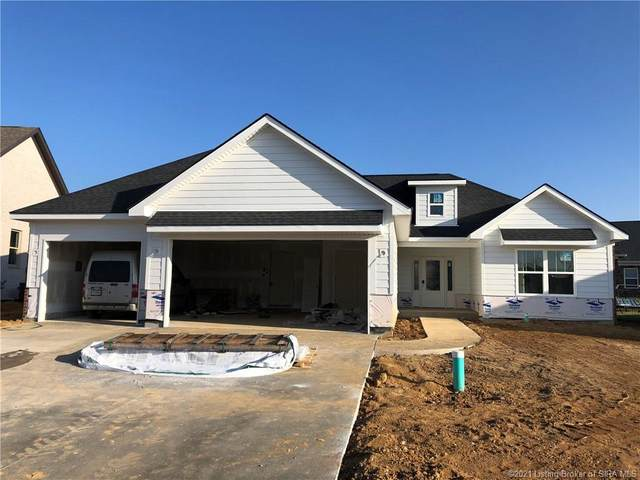 5648 Covington (Lot 1311) Drive, Charlestown, IN 47111 (MLS #2020012542) :: The Paxton Group at Keller Williams Realty Consultants