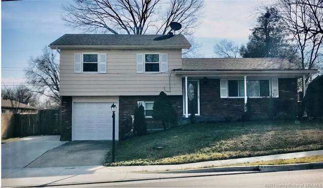 932 Mount Tabor Road, New Albany, IN 47150 (MLS #2020012616) :: The Paxton Group at Keller Williams Realty Consultants
