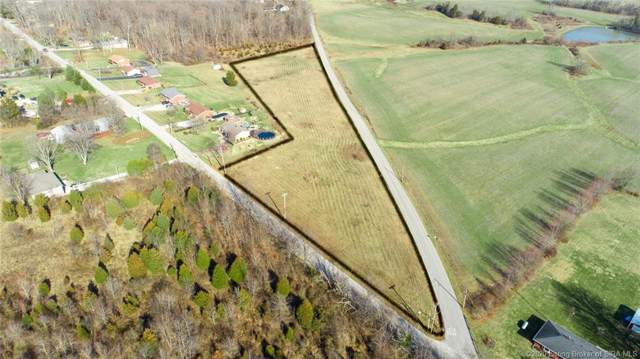 Payton Road, Greenville, IN 47124 (MLS #202005169) :: The Paxton Group at Keller Williams Realty Consultants