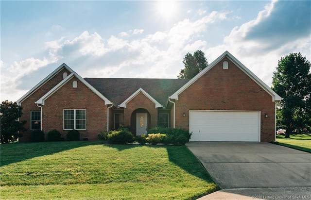 2475 Forest Dr, Madison, IN 47250 (MLS #202006079) :: The Paxton Group at Keller Williams Realty Consultants