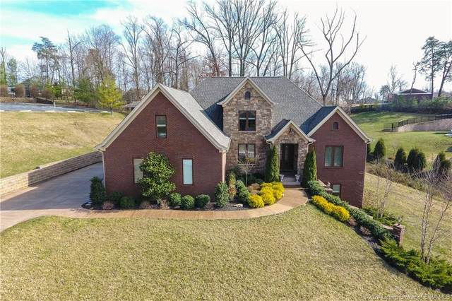 3503 Chateau Way, Floyds Knobs, IN 47119 (#202006563) :: The Stiller Group