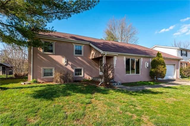 921 Cottonwood Drive, Clarksville, IN 47129 (#202006743) :: The Stiller Group