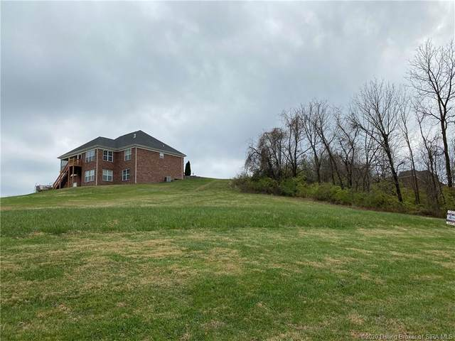 3009 Lot 24 Falcon Ridge Court, Jeffersonville, IN 47130 (#202006922) :: Impact Homes Group